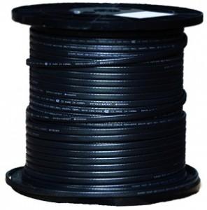 греющий кабель для крыш